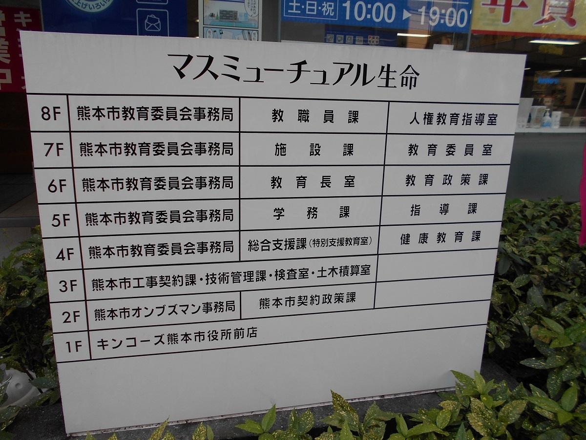 熊本 キンコーズ